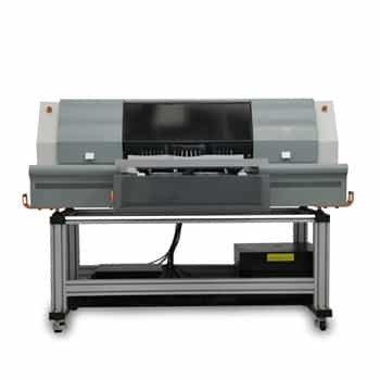 临安市6090uv平板打印机李总上门维修