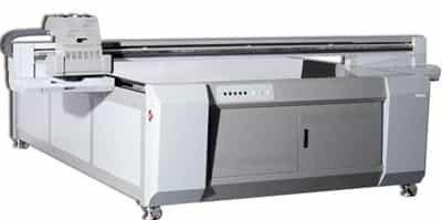 慈溪市2513uv平板打印机用户冯总上门维修