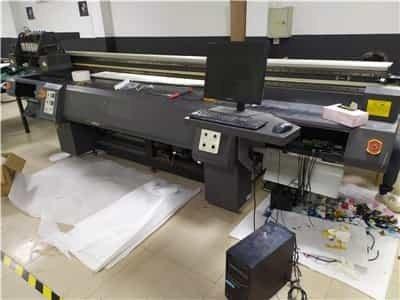 uv打印机外观2