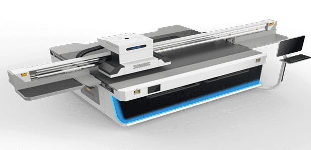 定制UV打印机