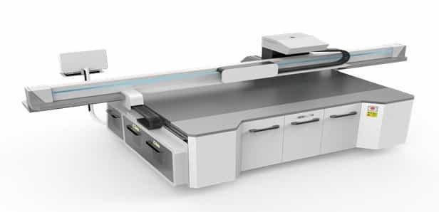 高端uv打印机