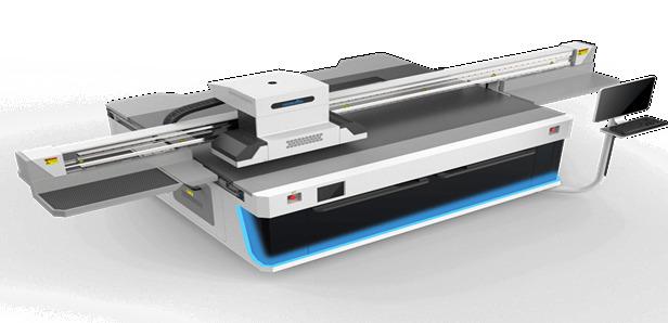 爱普生UV平板打印机