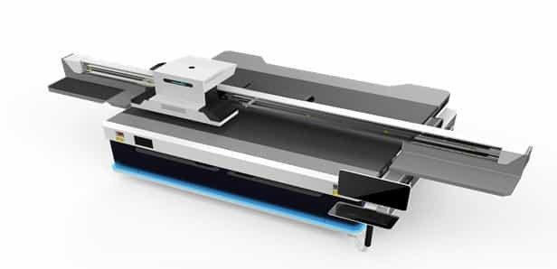 精工UV平板打印机
